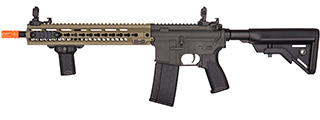 "LT-332T MK5 SMR 14.5"" BLACK JACK CARBINE (DARK EARTH)"