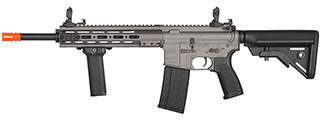 "LT-333MG MK1 SMR BLACK JACK STRATEGIC M4 10"" (MIDNIGHT GREY)"