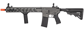 "LT-336MG MK1 SMR BLACK JACK STRATEGIC M4 15"" (MIDNIGHT GREY)"