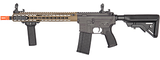"LT-340T BR 14.5"" CARBINE (DARK EARTH)"