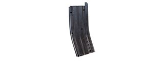 WELL AIRSOFT M4 / M16 SPRING RIFLE HIGH CAPACITY SPARE MAGAZINE