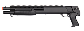 M309 DOUBLE EAGLE SPRING SHOTGUN (BK)