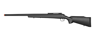 M61 M61 DOUBLE EAGLE BOLT ACTION RIFLE (BK)