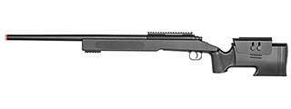 M62 DOUBLE EAGLE BOLT ACTION RIFLE (BK)