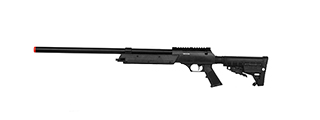 WELL SPEC-OPS MB13A APS SR-2 BOLT ACTION SNIPER RIFLE (BK)