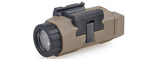 NIGHT EVOLUTION APL TACTICAL LIGHT - DE
