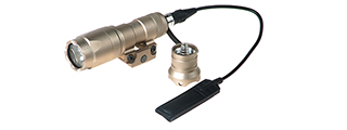 NE04001T M300A MINI SCOUT LIGHT (DE)