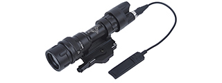 NE04007B M952V LED WEAPONLIGHT (BK)