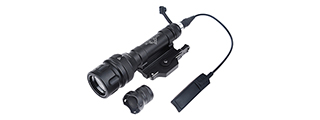 ELEMENT M620V SCOUT LIGHT LED FULL VERSION - BLACK