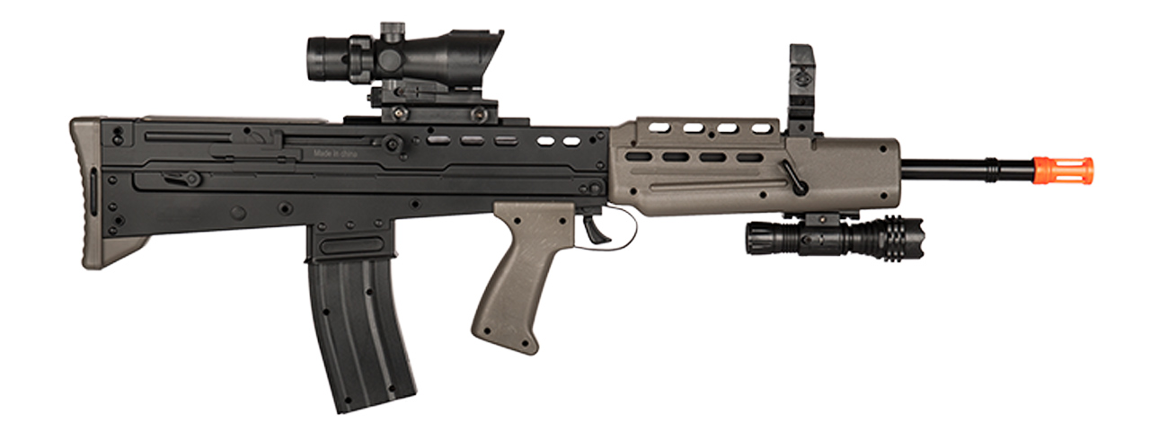 UKARMS P1185 L85 Spring Rifle