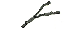 AMA AIRSOFT TACTICAL CHEST SLING - BLACK