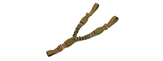 AMA AIRSOFT TACTICAL CHEST SLING - KHAKI