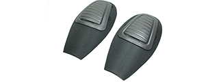 T0821-B KNEE PADS SET FOR CP PANTS (BLACK)
