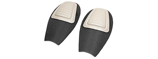 T0821-T KNEE PADS SET FOR CP PANTS (TAN)