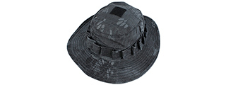 T0935-TP-L TACTICAL BOONIE HAT (TYP), LG