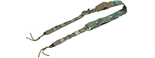 T1785-M TWO POINT / ONE POINT HYBRID URBAN SLING (CAMO)