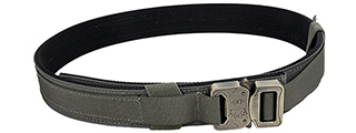 T1939-F-L HARD 1.5 INCH SHOOTER BELT (FG), LRG