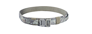 T1939-MD-L HARD 1.5 INCH SHOOTER BELT (MAD), LRG