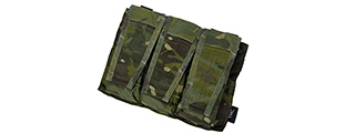 T2109-MT AVS STYLE MAG POUCH (CAMO TROPIC)