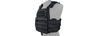 T2355-B CHERRY PLATE CARRIER (BLACK)