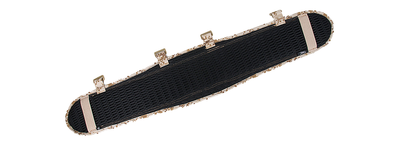 T2431-DD-L VC BROKOS BELT (DESERT DIGITAL) SIZE: L