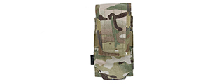 T2465-M SINGLE MAG POUCH FOR 417 MAGAZINE (CAMO)