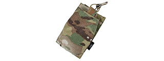 T2469-M OP SINGLE POUCH FOR 417 (CAMO)