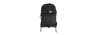 T2503B MINI MOLLE HYDRATION PACK (BLACK)