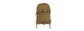 T2503CB MINI MOLLE HYDRATION PACK (COYOTE BROWN)
