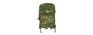 T2503MT MINI MOLLE HYDRATION PACK (CAMO TROPIC)