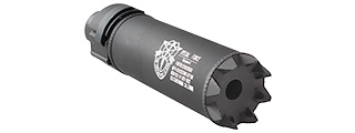 5KU-184-A SOCOM MINI MONSTER QD MOCK SUPPRESSOR (TYPE A)