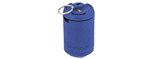 Z-Parts ERAZ Rotative 100BBs Airsoft Grenade (BLUE)