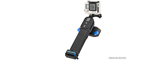 AC-872B XCG ACTION CAMERA FLOATING GRIP AND STRAP MOUNT FOR GOPRO