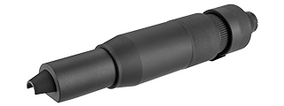 ACW-149 PBS-4 MOCK SUPPRESSOR FOR AIRSOFT AK (CCW)