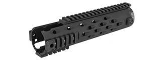 ACW-154 TJ COMPETITION CARBINE CUTOUT QUAD RIS