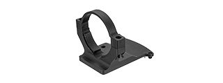 ATLAS CUSTOM WORKS RMR RED DOT MOUNT FOR ACOG (BLACK)
