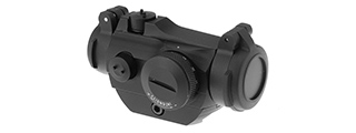 ACW-5072B TR02 RED DOT SIGHT (BLACK)