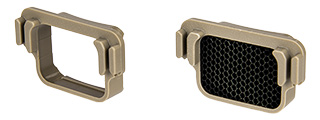 ACW-5090T KILLFLASH FOR EOTECH SERIES DOT SIGHTS (TAN)