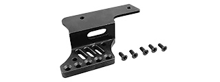 ACW-GB296-B C-MORE MOUNT FOR HI-CAPA PISTOLS (TYPE 1/BLACK)