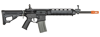 M4-AMML-BK ARES X AMOEBA AEG STANDARD LONG AIRSOFT RIFLE (BLACK)