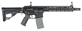 ARES-M4-KM10-BK ARES OCTARMS X AMOEBA M4-KM10 ASSAULT RIFLE (BK)