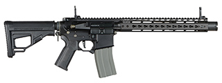ARES-M4-KM12-BK ARES OCTARMS X AMOEBA M4-KM12 ASSAULT RIFLE (BK)