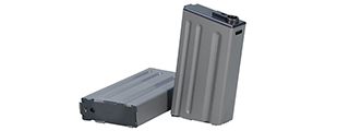 ARES-MAG-001 ARES M4/M16 MID-CAP MAGAZINE (GY)
