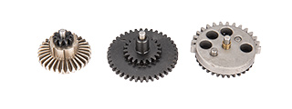 ARES-MHG-003 SUPER HIGH SPEED AIRSOFT 18:1 VERSION 2 AND 3 GEAR SET