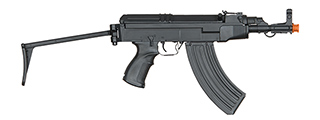 VZ58-L ARES SA VZ-58 AEG LONG AIRSOFT SUBMACHINE GUN (BLACK)