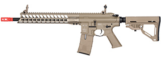 ASG-50166 ICS CXP-YAK S1 M4 AIRSOFT ELECTRIC BLOWBACK AEG RIFLE (TAN)