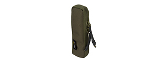 C204G CODE11 COMPACT MOLLE LOW PROFILE DUMP POUCH (OLIVE DRAB)