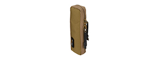 C204K CODE11 COMPACT MOLLE LOW PROFILE DUMP POUCH (COYOTE)