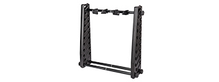 CA-1221 PORTABLE ADJUSTABLE GUN RACK (20 INCH)