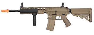 CA-ENF001P-DE EC2 SKIRMISH SERIES M4 AIRSOFT AEG RIFLE (DARK EARTH)